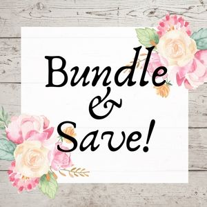 The more you bundle, the more you save